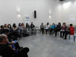 Comença la primera sessió del PIEE XII de 2017