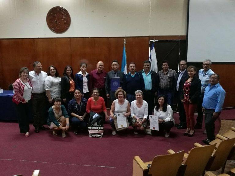 Fomentant l'educació inclusiva en Ixcán