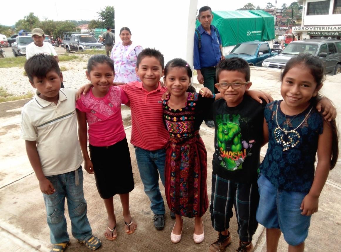 Programa d'educació inclusiva
