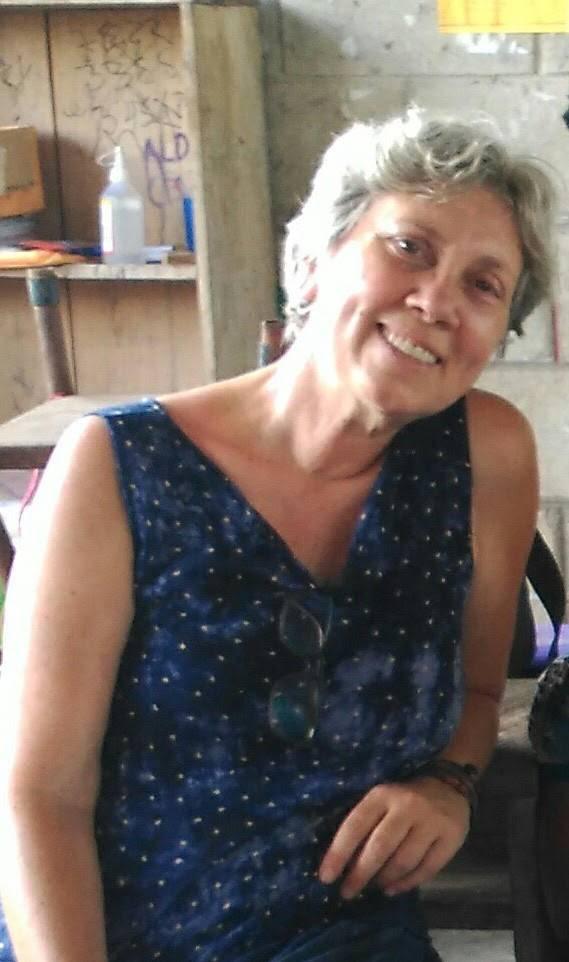 Laura Alcayna