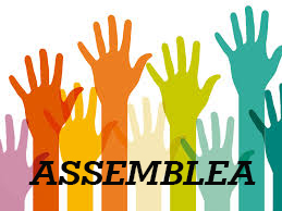 Assemblea Ordinària 2021