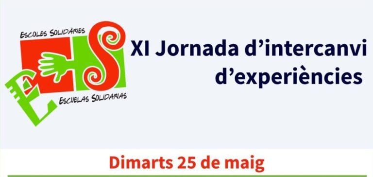 IX Jornada d'Intercanvi d'Experiències Educatives